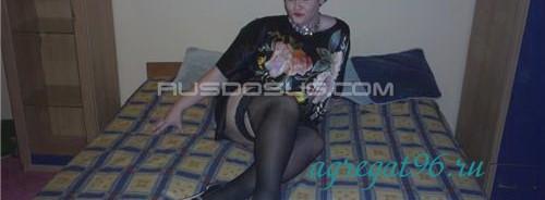 Проститутка Иска реал фото