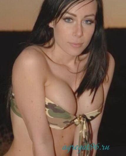 Проститутка Кирилла40
