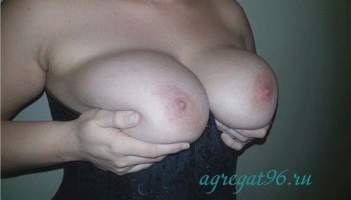 Проститутка Адриэтт real